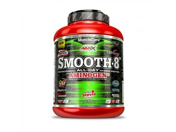 smooth protein aminogen amix