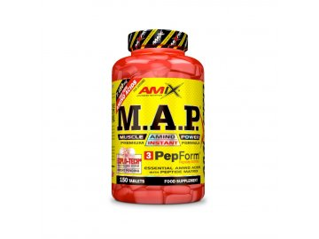 M.A.P.® Muscle Amino Power 150 tablet