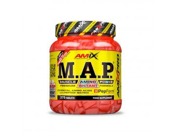 M.A.P.® Muscle Amino Power 375 tablet