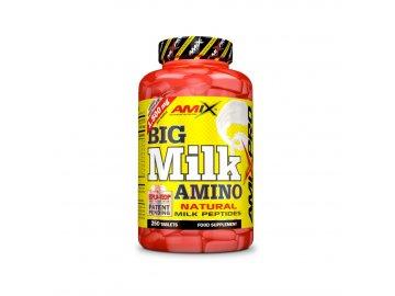 Big Milk Amino 250 tablet