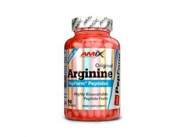 Arginine PepForm® Peptides 90 kapslí