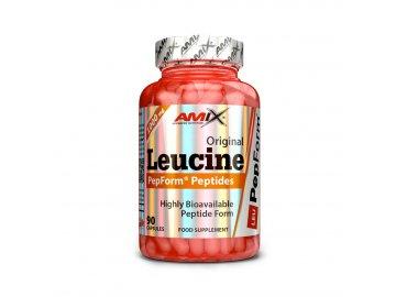 Leucine PepForm® Peptides 90 kapslí
