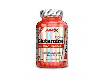 Glutamine PepForm Peptides 90 kapslí