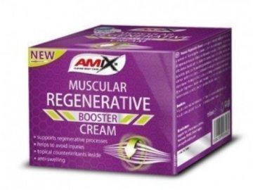 regenerative muscular amix