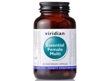 essential female multi