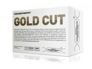 gold cut 60