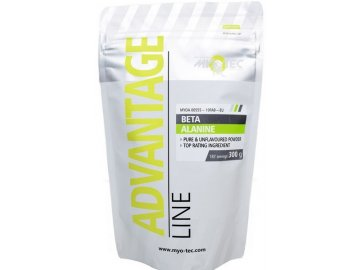 beta alanine myotec advantage line