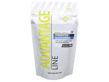 fermented glucosamine myotec advantage line
