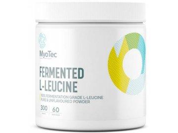 leucine fermented myotec advantage line