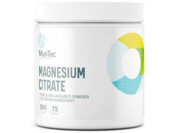 magnesium citrate 300 myotec
