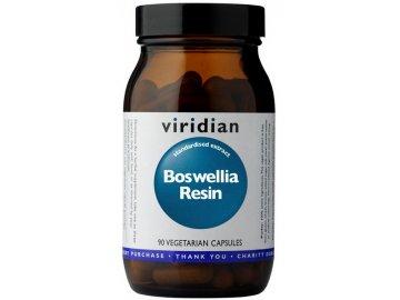 boswllia resin viridian