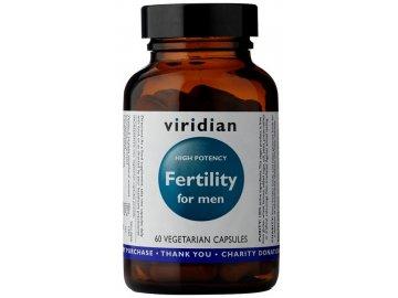 fertility for men viridian