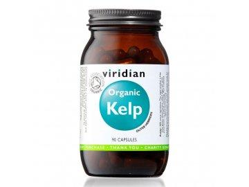 kelp viridian organic