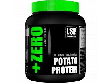 bramborový protein