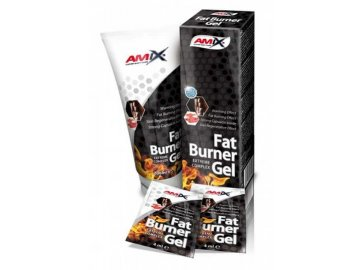 Gel Fat Burner men 200 ml