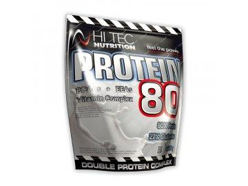 protein 80 hi tec