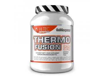 Thermo Fusion Hi-Tec 120 kapslí