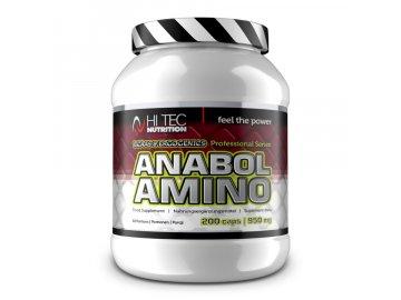 anabol amino hitec