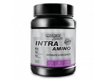 intra amino