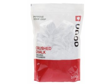 crushed chalk rattle 2000