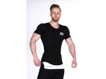 Prodloužené tričko Singlet AW 123