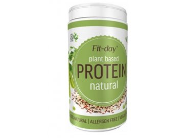 protein natural fit day