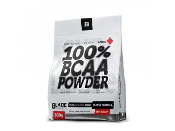 BS BCAA packshot