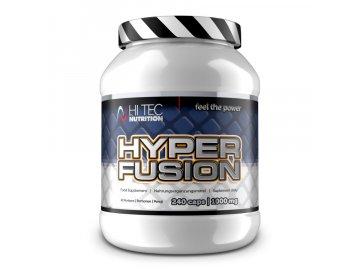 hyper fusion