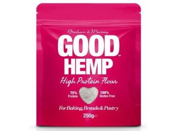 high protein flour