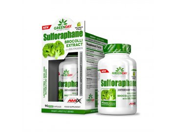 gd sulforaphane 90cps box