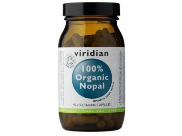 nopal viridian