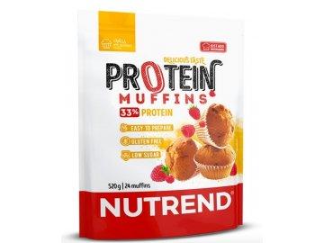 Protein Mug Cake Mix 500 g