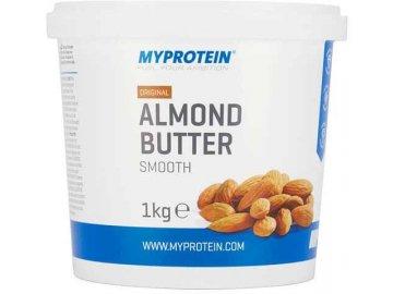myprotein almond butter 3