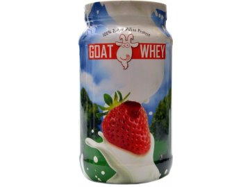 goat whey lsp