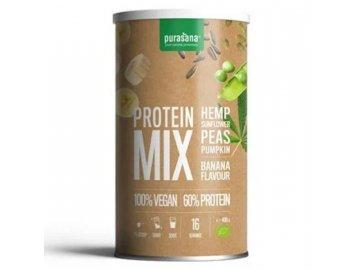vegan blend myprotein