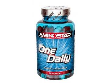 multivitmín pro ženy