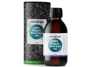 black seed oil viridian