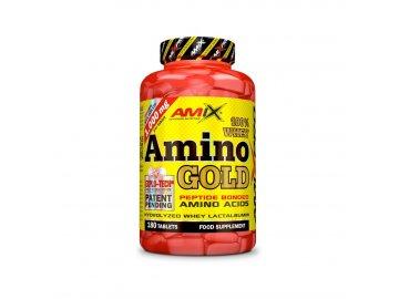 amix amino gold bcaa