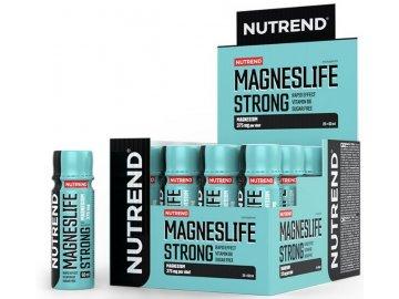 magneslife strong nutrend