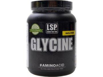 glycin lsp