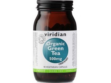 green tea viridian