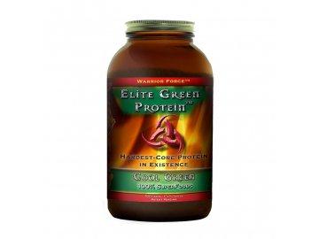 elite green protein cool green healthforce