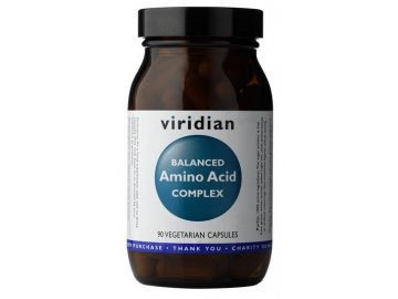 balanced amino acid