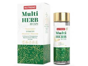 vitamineral green kapsle healthforce