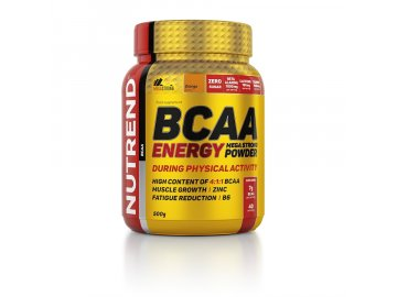 Bcaa Energy Mega Strong