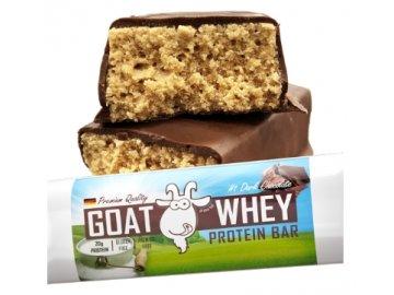 Tyčinka Goat Whey