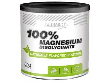magnesium bisglycinate 390g promin