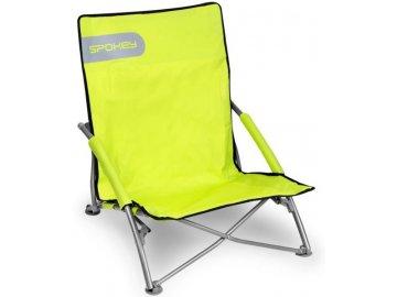 plážová rozkládací židle