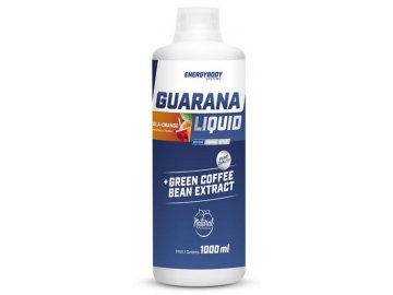 guarana liquid energybody