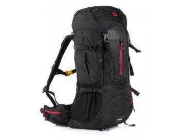 trekový batoh pumori černý